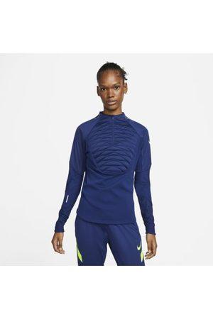Nike Therma-FIT Strike Winter Warrior fotballtreningsoverdel til dame