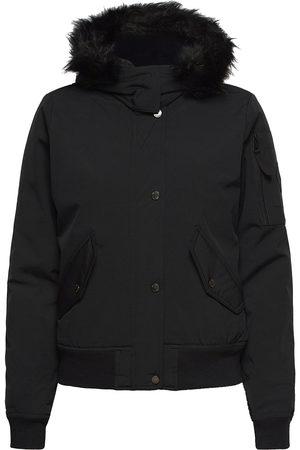Hollister Hco. Girls Outerwear Outerwear Parka Coats