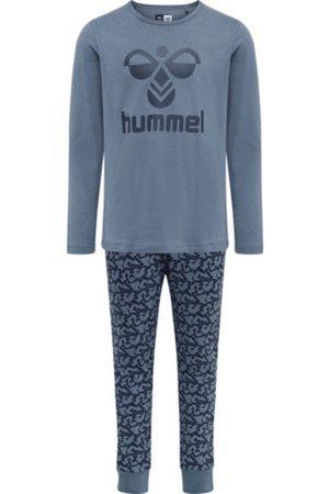 Hummel Gutt Pyjamaser - Nolan Pysjamas