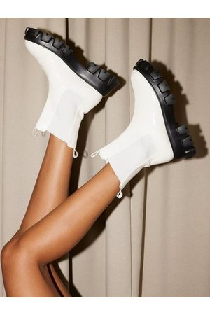 NLY Dame Chelsea boots - Bite It Chelsea Boot