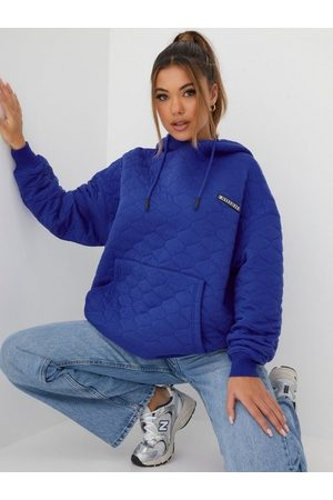Missguided Dame Hettegensere - The New Onion Quilted Tracksuit Hoody