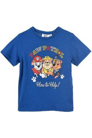 Paw Patrol SS T-skjorte