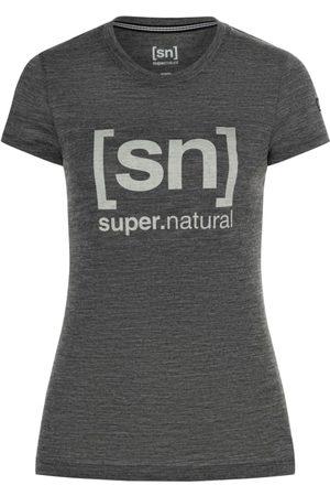 Supernatural Dame T-skjorter - Women's Essential I.D. Tee