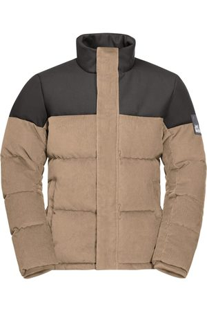 Jack Wolfskin Men's Nature Corduroy Jacket