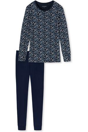 Schiesser Pyjamas ' Essentials Comfort Fit