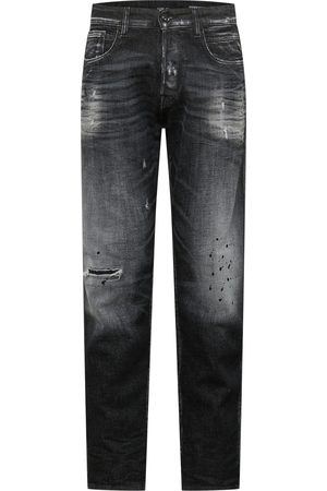 Replay Herre Straight - Jeans 'TINMAR