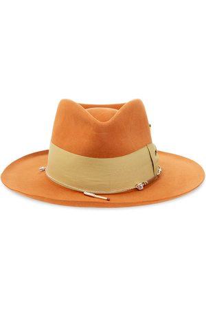 NICK FOUQUET Herre Hatter - Hat