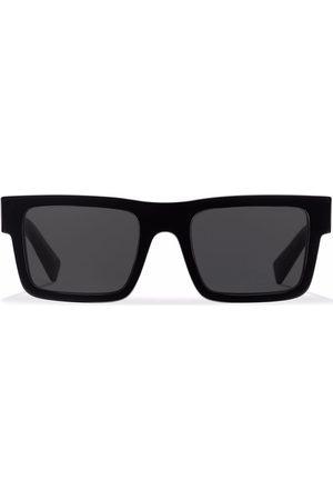 Prada Herre Solbriller - Symbole square-frame sunglasses