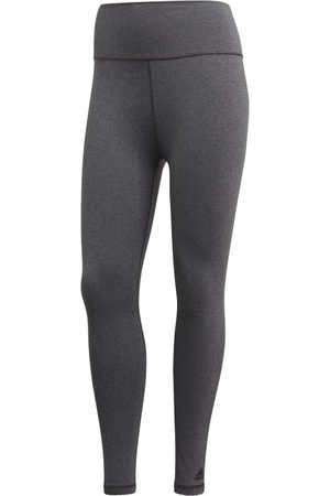 adidas Dame Treningstights - Women's Believe This 2.0 7/8 Tights