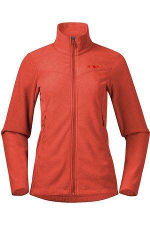 Bergans Dame Fleecejakker - Finnsnes Fleece Women's Jacket