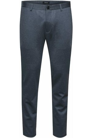 Matinique Paton Jersey Pant Check Jersey Chinos H