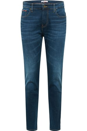 Tommy Hilfiger Herre Straight - Jeans 'RYAN RLXD STRGHT ASDBS
