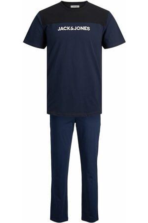 JACK & JONES Herre Pyjamaser - Pyjamas lang