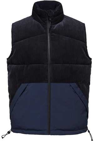 SELECTED Vest 'Thomas