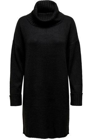JDY Dame Strikkede kjoler - Strikkekjole 'Tyra