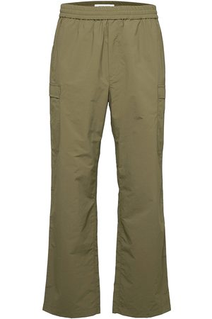 WoodWood Halsey Tech Trousers Trousers Cargo Pants