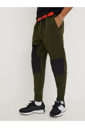 Polo Ralph Lauren Herre Joggebukser - Pant Athletic Bukser Olive