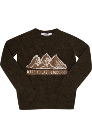 BONPOINT Long-sleeved sweater