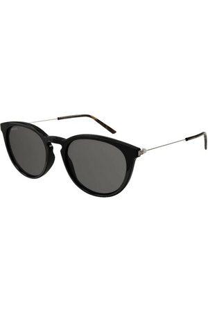 Gucci Herre Solbriller - Bi-material sunglasses