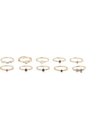 Pieces Dame Ringer - Ring 'Kioa
