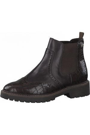 s.Oliver Dame Støvletter - Chelsea Boots