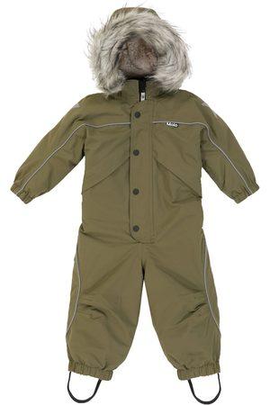 Molo Baby Polaris softshell snowsuit