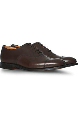 Church's Consul Calf Leather Oxford Ebony