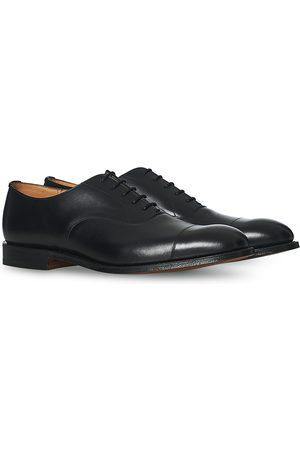 Church's Consul Calf Leather Oxford Black
