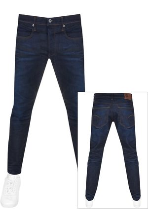G-Star Herre Tapered - Raw 3301 Tapered Fit Jeans