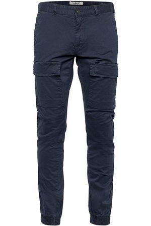 Garcia I11117_men`S Pant L.32 Trousers Cargo Pants Blå