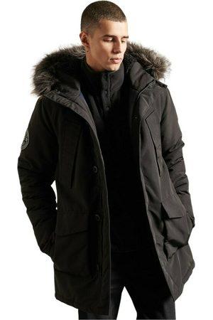 Superdry Everest Parka 50 Jacket