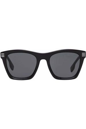 Burberry Logo-detail sunglasses