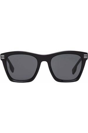 Burberry Herre Solbriller - Square-frame sunglasses