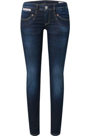Herrlicher Dame Straight - Jeans 'Piper