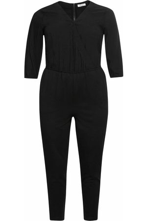 Sheego Dame Jumpsuits - Jumpsuit