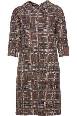 Betty Barclay Dress Short 3/4 Sleeve Kort Kjole