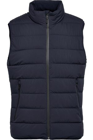 Abercrombie & Fitch Anf Mens Outerwear Vest