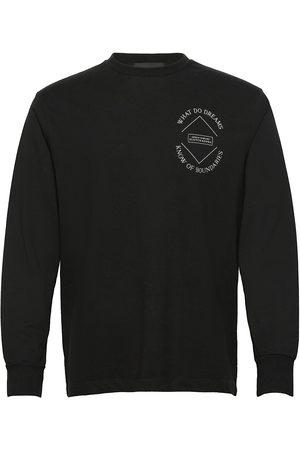 Scotch&Soda T-skjorter - Unisex - Amelia Earhart Longsleeve T-Shirt T-shirts Long-sleeved