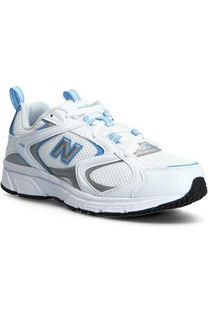 New Balance Dame Sneakers - Ml408b Lave Sneakers Hvit