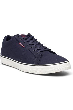 JACK & JONES Jfwcarter Canvas Navy Blazer Lave Sneakers Jack & J S