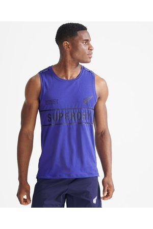 Superdry Sport Run-vest