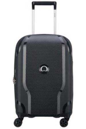 Delsey Kofferter - Suitcase Clavel slim 55 cm