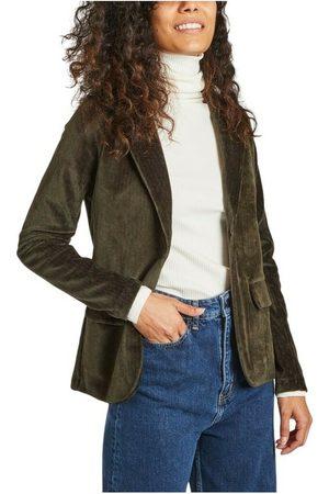 Majestic Dame Blazere - Jacket 1 button 2 pockets