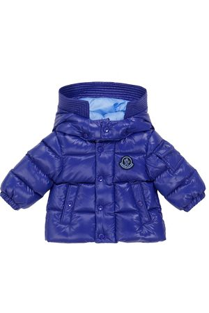 Moncler Baby Luce down jacket