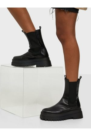 NLY Dame Chelsea boots - Savage Chelsea Boot