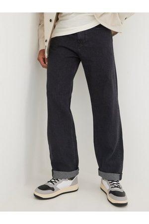 Calvin Klein 90S Straight Jean Jeans Black
