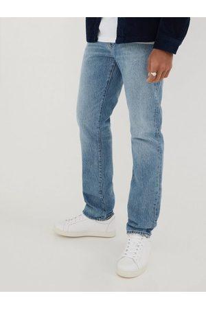 NEUW Ray Straight Double Life Jeans Indigo