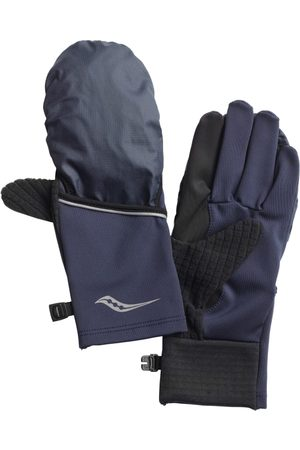 Saucony Hansker - Fortify Convertible Gloves