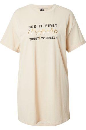 DeFacto Oversizeskjorte