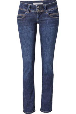 Pepe Jeans Dame Straight - Jeans 'Venus